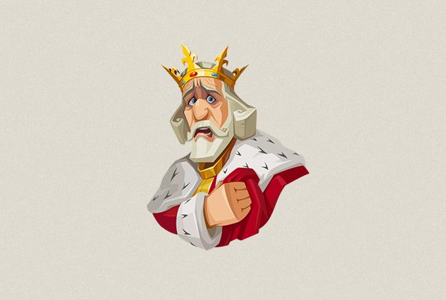 medieval characters  u00a9 alina ivanova vector cartoon characters illustrator vector disney cartoon characters